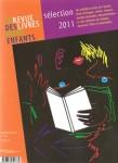 施佩君,獸和長得一群很像的小魚,Géraldine Alibeu, la revue des livres pour enfants, La Bête et les petits poissons qui se ressemblent beaucoup
